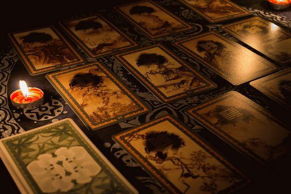 Какой будет для вас эта наделя: гороскоп Таро 30 сентября – 6 октября для всех знаков зодиака