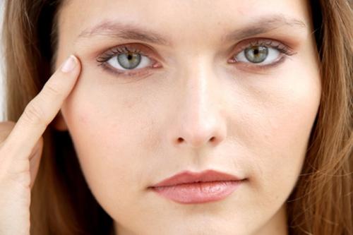 Признаки дефицита витаминов и микроэлементов на лице